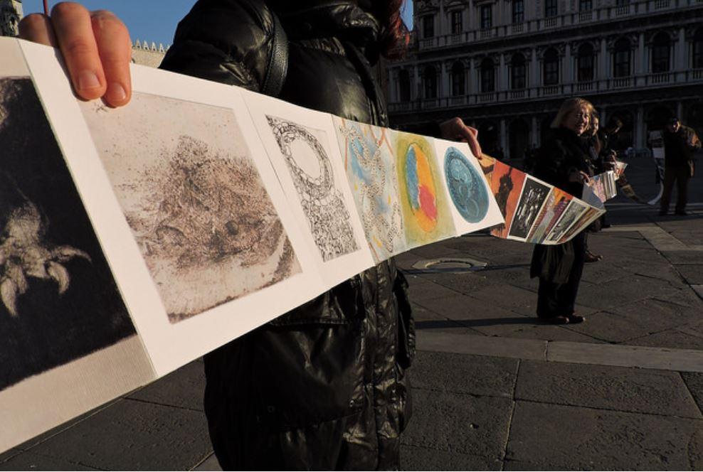 Metropolis biblioteca nazionale marciana for Venezia mostre 2017