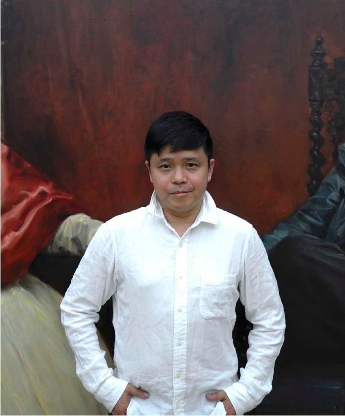 Mr. Prof. Pang Maokun