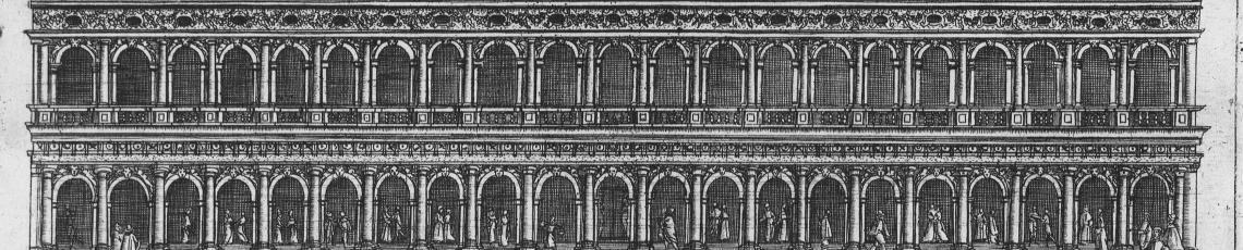 Orari e visite guidate biblioteca nazionale marciana - Biblioteca porta venezia orari ...
