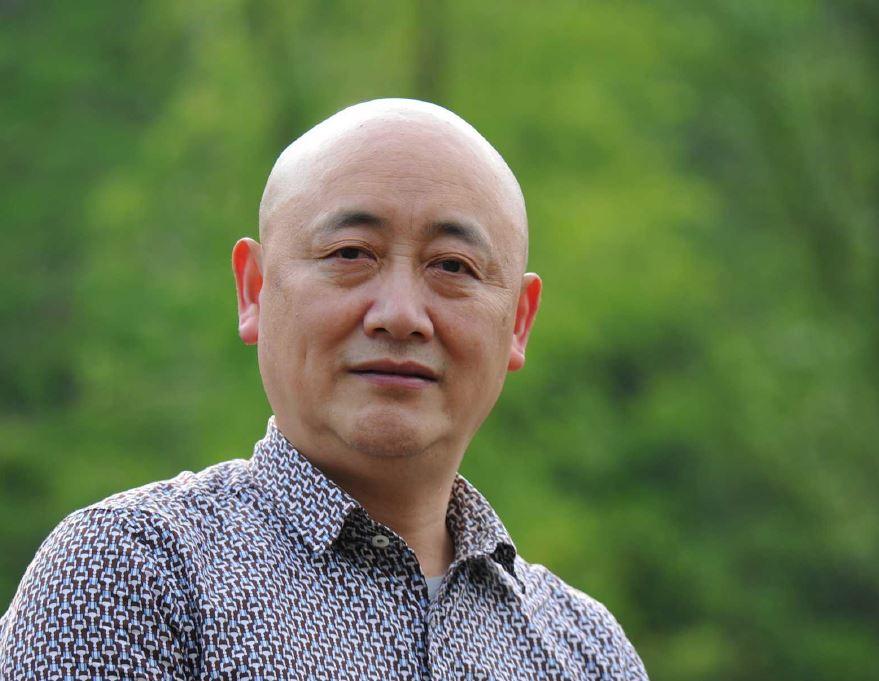Mr. Prof. Zhang Jie
