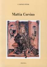Copertina del libro Mattia Corvino