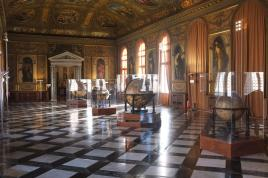 Salone della Libreria Sansoviniana