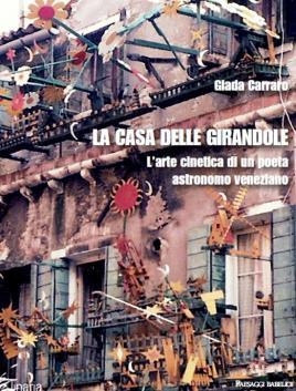 G. Carraro, La casa delle girandole - copertina