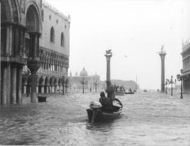 Comune di Venezia. Foto REPORTER