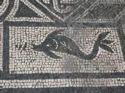 Mosaico Altino