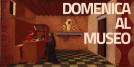 #DomenicalMuseo