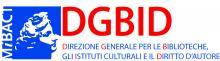 Direzione generale per le biblioteche, gli istituti culturali e il diritto d'autore
