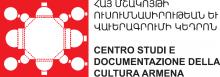 Logo Centro Studi e Documentazione della Repubblica Armena