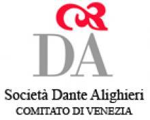 Logo Società dante Alighieri - Comitato di Venezia