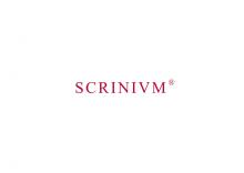 Logo Scrinium - partner culturale