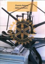 catalogo premio Rotary 2016