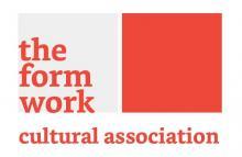 """Logo Associazione culturale """"The Formwork"""""""