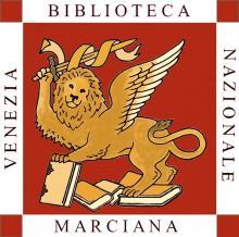 Logo Biblioteca Nazionale Marciana