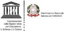 Logo - Commissione Nazionale Italianaper l'UNESCO