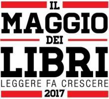 Logo Maggio dei Libri 2017