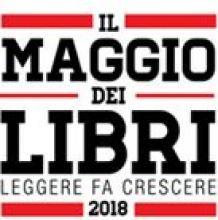 Logo Maggio dei Libri 2018